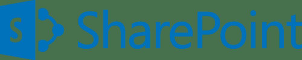 SharePoint.